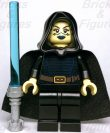 STAR WARS lego BARRISS OFFEE jedi PADAWAN knight GENUINE 8091 NEW swamp speeder